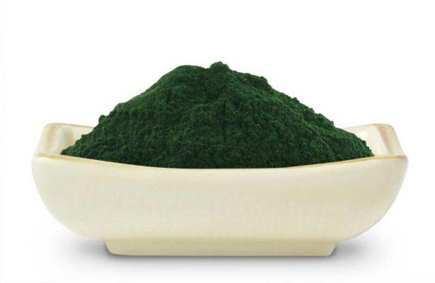 Chống suy dinh dưỡng vi chất với tảo Spirulina